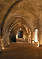 Cellarium of the Abbey of Lilienfeld